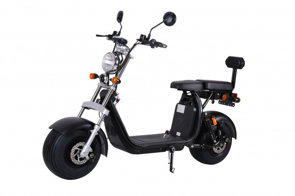Elektrokoloběžka Chopper XR05 black